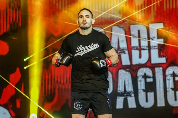 Rade Opacic (©ONE Championship)