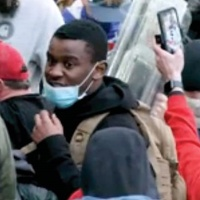 Emanuel Jackson biography: 13 things about black US Capitol rioter from Capitol Heights, Maryland