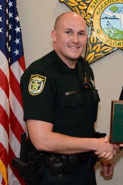 Ethan Niles Fournier (©Osceola County Sheriff's Office)