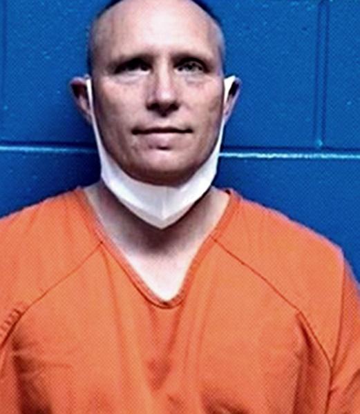 Henry Phillip Muntzer (©Missoula County Detention Facility)