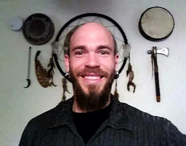 Jake Angeli