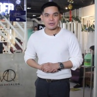 Mark Anthony Rosales biography: 13 things about Filipino hairstylist