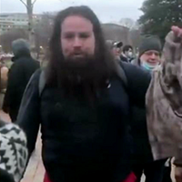Peter Francis Stager biography: 13 things about US Capitol rioter from Conway, Arkansas