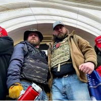 Ryan Nichols biography: 13 things about US Capitol rioter from Longview, Texas