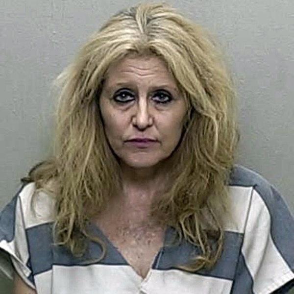 Connie Meggs (Marion County Jail)