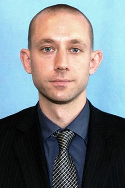 Daniel Alfin