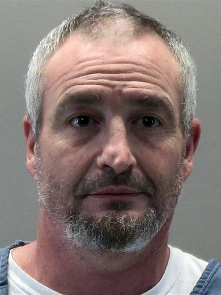 Donovan Ray Crowl (©Montgomery County Jail)