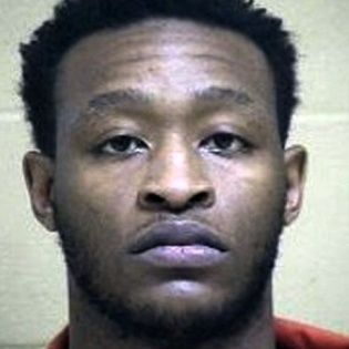 Jalen A. Jack (©Caddo Correctional Center)