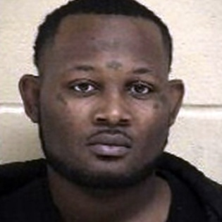 Jamarzia Devon Leonard (©Shreveport City Jail)