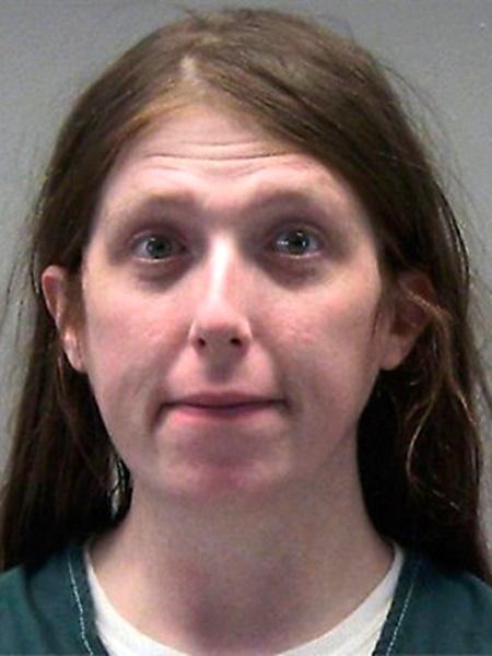 Jessica Watkins (©Montgomery County Jail)