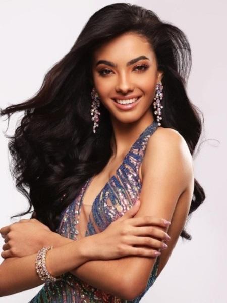 Fabiola Krystal Valentin Gonzalez