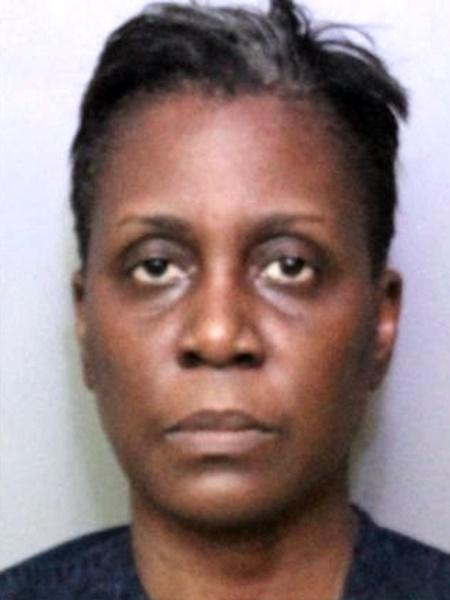 Liquindella Clark (©Bartow Police Department)