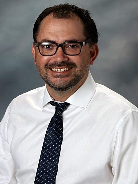 Mario Fierro (©Archdiocese of San Diego)