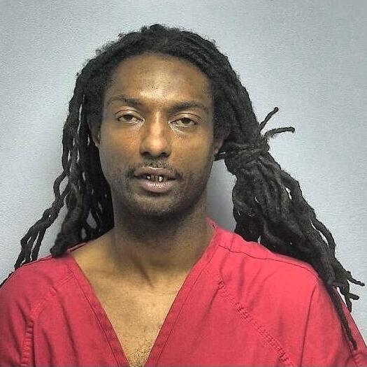 Mauricus Shaunte Haynes (©McCracken County Regional Jail)