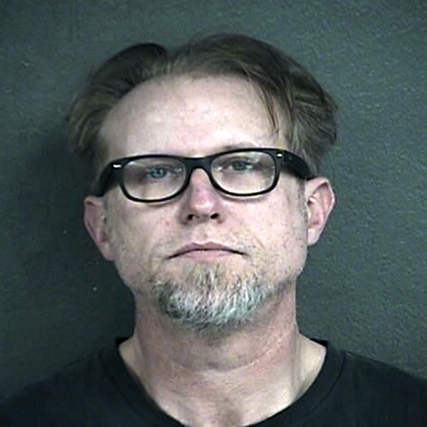 William Norman Crestman (©Wyandotte County Detention Center)