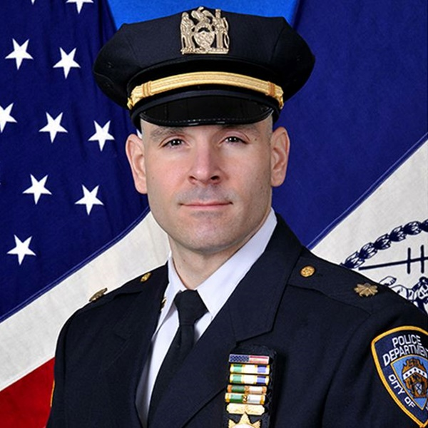 John A. Mastronardi (©New York Police Department)