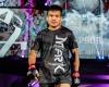 Mark Fairtex Abelardo (©ONE Championship)