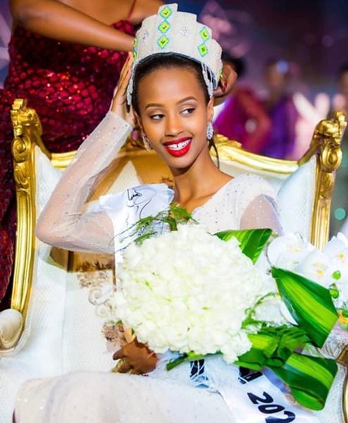 Naomie Nishimwe