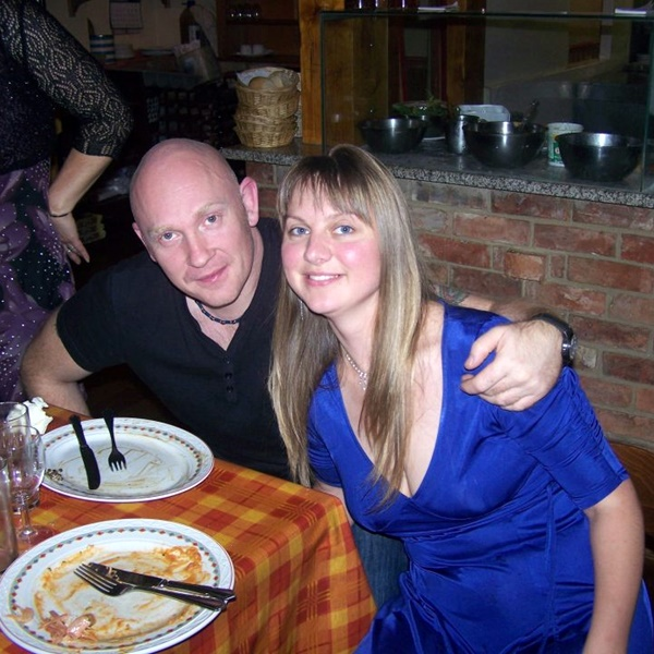 Wayne Couzens, Elena Couzens