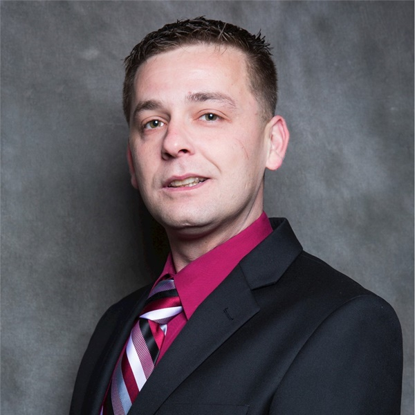 Zachary Rehl