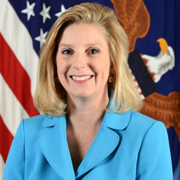 Christine Wormuth (©US Department of Defense)