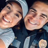 Darian Jarrott biography: 13 things about New Mexico cop Omar Felix Cueva shot