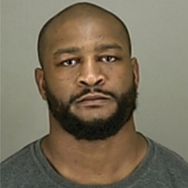 Gino K. Suggs (©Akron Police Department)