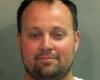 Joshua James Duggar (©Washington County Detention Center)