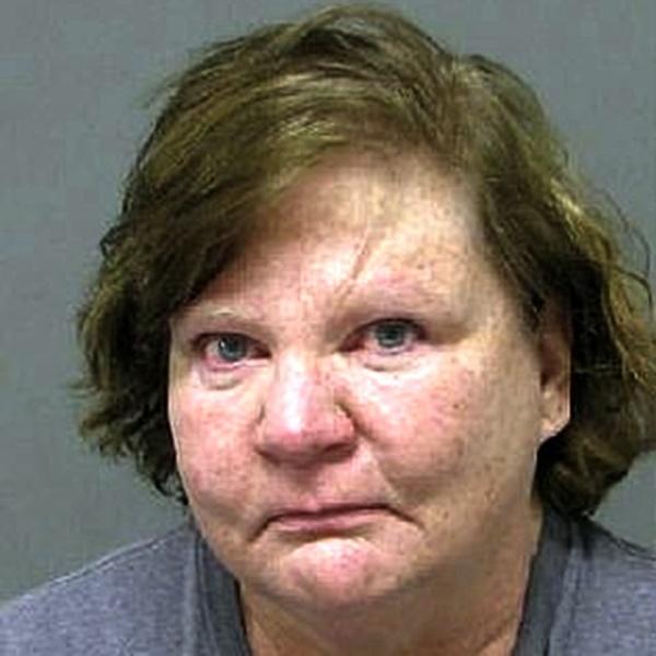 Pamela Sisco (©Clark County Sheriff's Office)