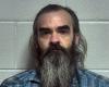 Eric Douglas Clark (©Oldham County Detention Center)