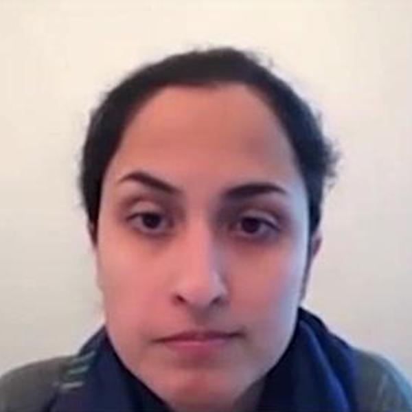 Faryha Salim