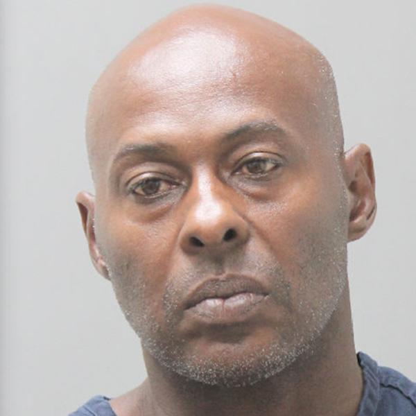Joseph Roberts Jr. (©Iberia Parish Jail)