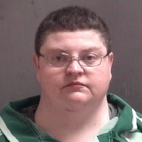 Lisa Michelle O'Quinn (©Albemarie District Jail)