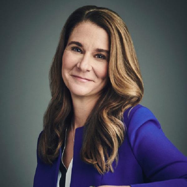 Melinda Ann French Gates
