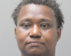 Rijhanelle Yvette Wells (©Iberia Parish Jail)