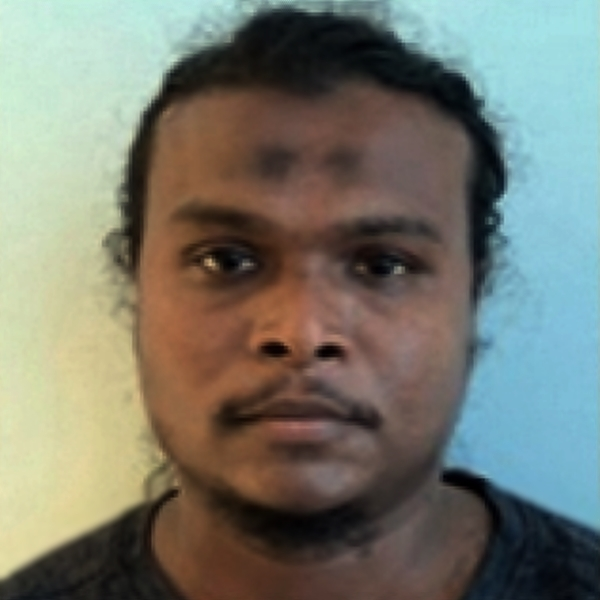 Thahumeen Ahmed (©Maldives Police)