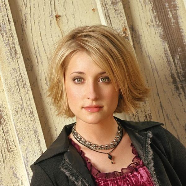 Allison Christin Mack