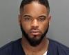 Dontonio Temone Nichols (©Oakland County Sheriff's Office)