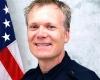 Gordon Beesley (©Arvada Police Department)