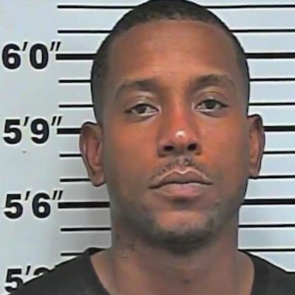 LaRue T. Bratcher (©Oklahoma County Detention Center)