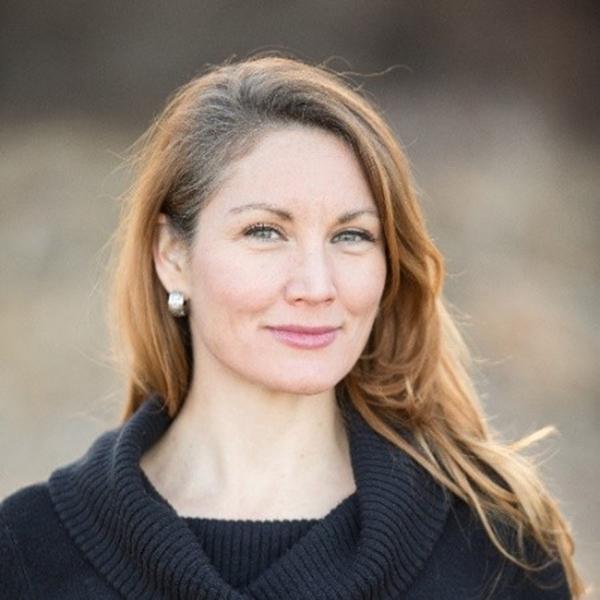 Melanie Ann Stansbury