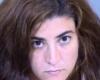 Mona Asadi (©Glendale Police Department)