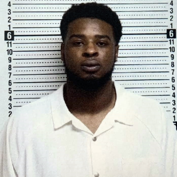Richie Early Smith (©Eufaula Police Department)