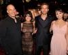 Vin Diesel, Michelle Rodriguez, Paul Walker, Jordana Brewster