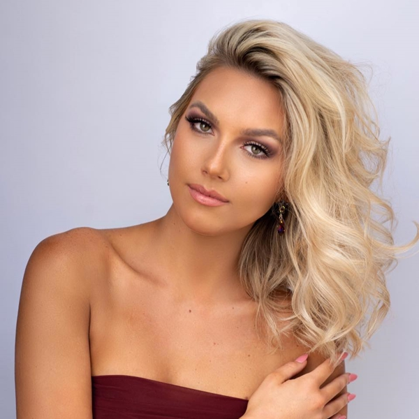 Alexis Bland