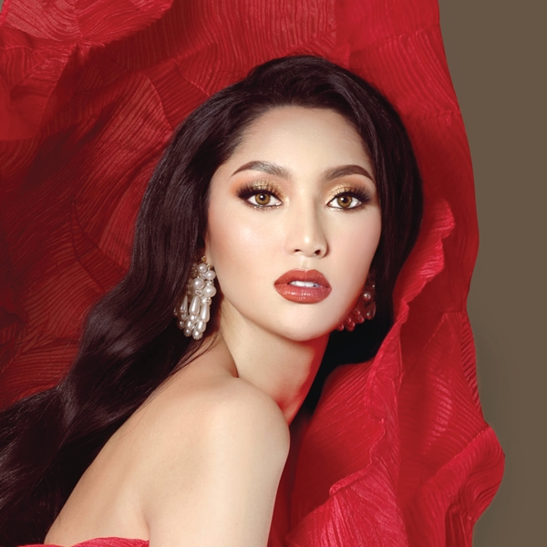Francesca Taruc (©Binibining Pilipinas)