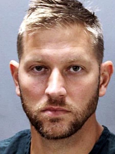 Jeffrey Lawrence Bedwell (©Jacksonville Sheriff's Office)