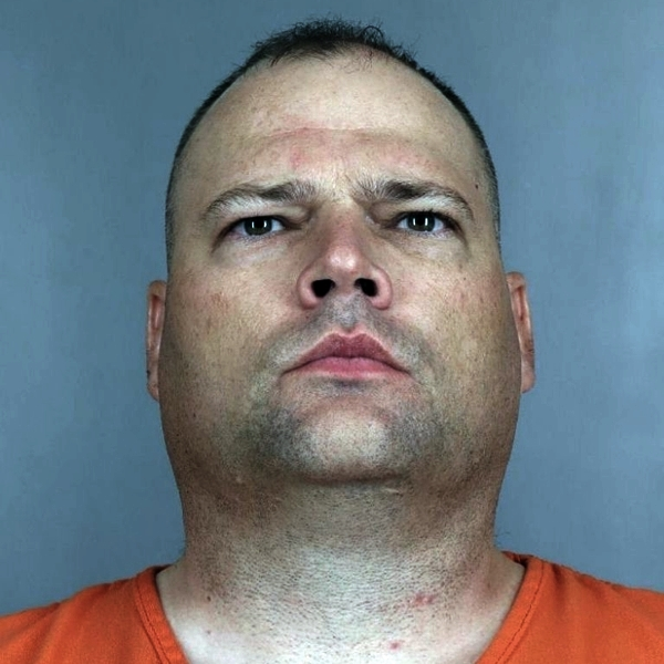 John Haubert (©Arapahoe County Sheriff's Office)