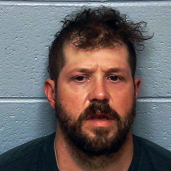Jordon Earl Linde (©Park County Sheriff's Office)