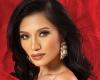 Samantha Alexandra Panlilio (©Binibining Pilipinas)